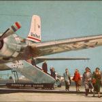 Каково это было — летать в золотую эпоху воздушных путешествий