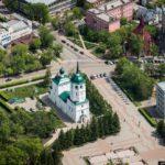 Санкт-Петербург Иркутск прямым рейсом