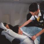 Авиабилет бизнес класса со скидкой 99%